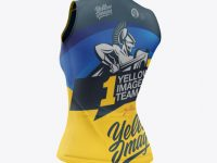 Women's Cycling Wind Vest