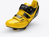 Cycling Shoe Mockup