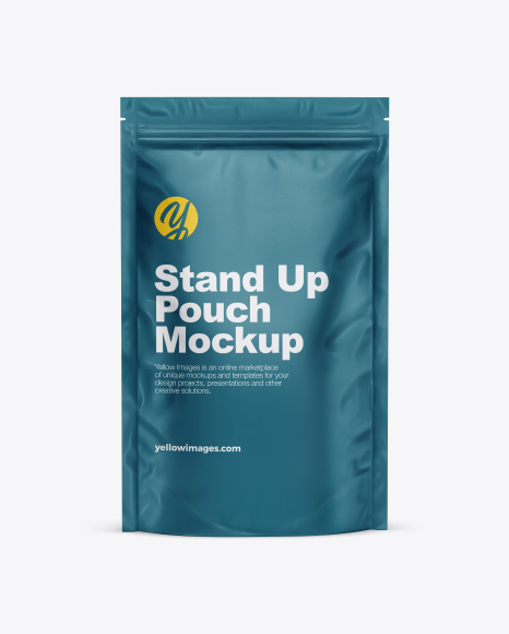 Download Glossy Pouch W Zipper Mockup Exclusive Mockups