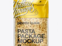 Pipette Bukle Package Mockup